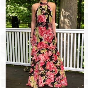 Free People in Full Bloom Maxi